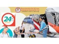 hire-the-highly-advanced-air-ambulance-service-in-agartala-by-panchmukhi-small-0