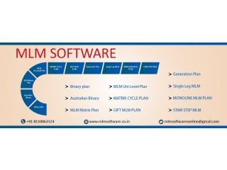 MLM Software in Trichy